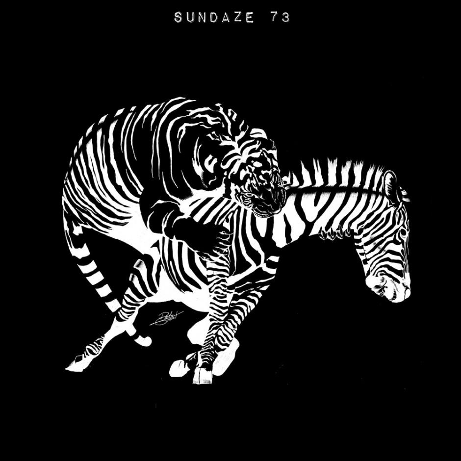 Sundaze #73