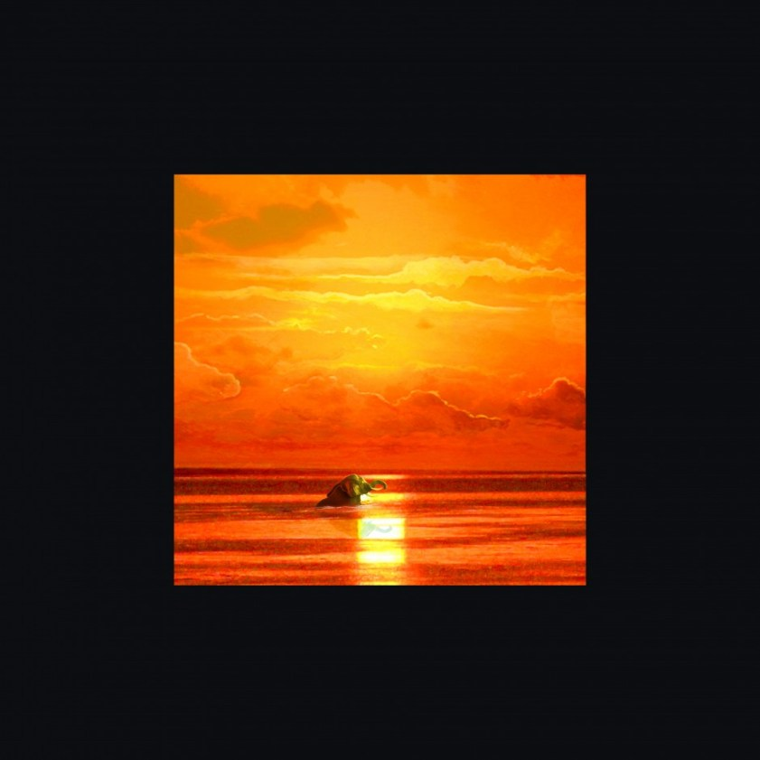 De La Jolie Musique - Mémoire Tropicale - sodwee.com - cover art