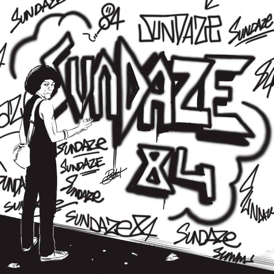 Sundaze #84
