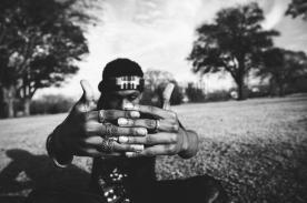 Raury - sodwee.com - Atlanta - Indigo Child, EP