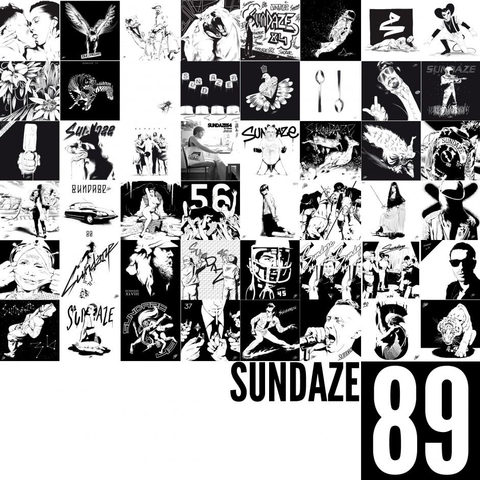 Sundaze #89