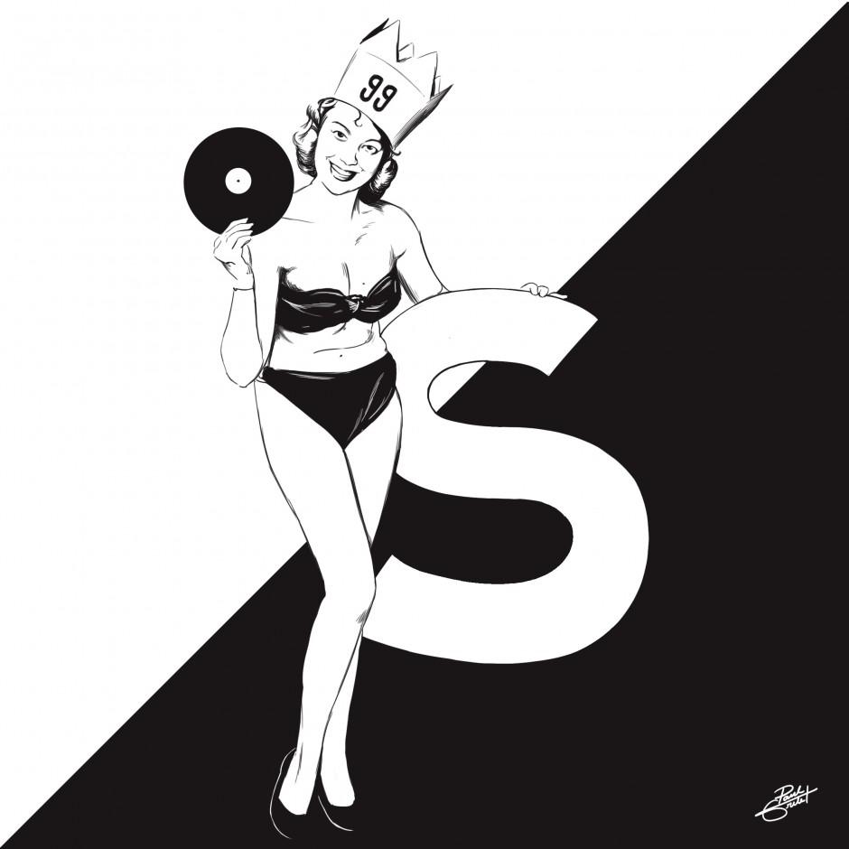 Sundaze #99