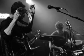 All We Are @ #P4K Paris Opening Party - Photo by Sophie Jarry