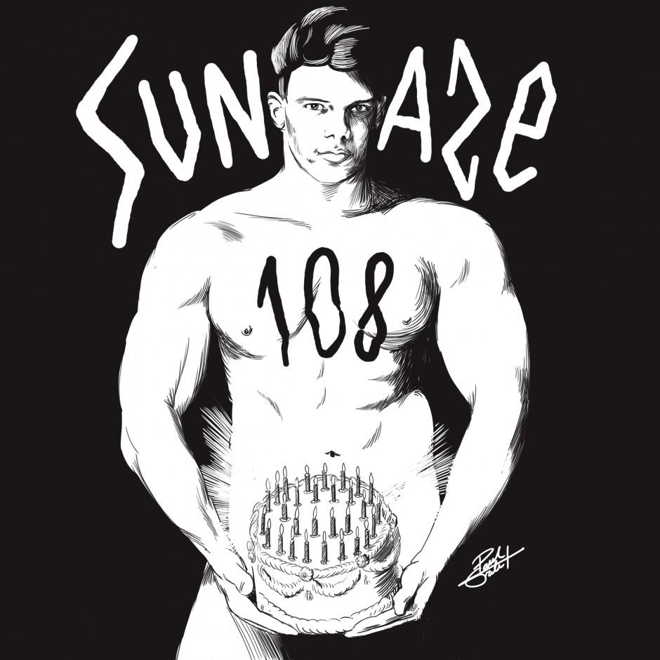 Sundaze #108