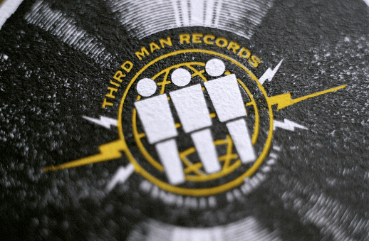 Third Man Records in Paris - News - sodwee.com - Jack White