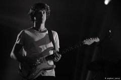 DORNIK - Pitchfork Festival Paris. 30 October 2015