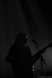 Adia Victoria - 2016 10 26 - Sophie Jarry