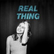 Real Thing - Pale Honey - Sodwee.com
