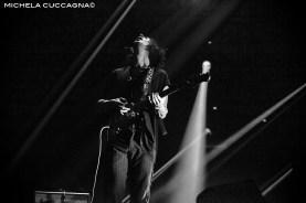 Floating Points ( live ).Pitchfork Music Festival.27 octobre 2016.La Grande Halle de la Villette.Paris.Michela Cuccagna©