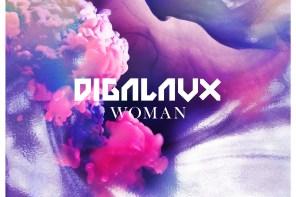 [New Music] Digalaux – Woman
