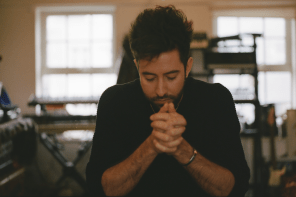 Bruno Major delivers 'Just The Same', a stunning track created in the last 4 weeks.