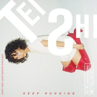 Tei Shi - Keep Running - Sodwee.com