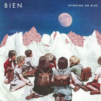BIEN - Spinning On Blue - Nashville, TN.