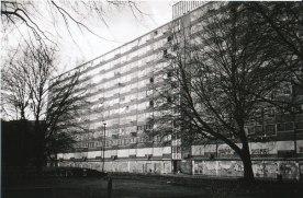 Heygate Estate - London - Elephant & Castle