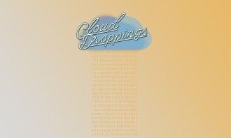 Cloud Droppings - Back To School