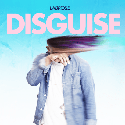 Disguise - Cover Art