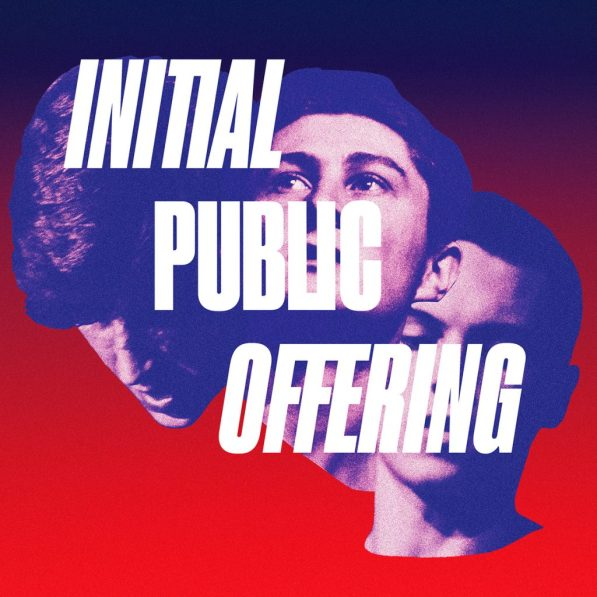 Buy 'Initial Public Offering' EP