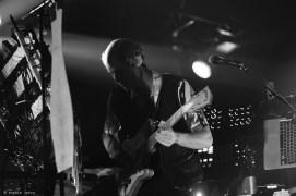 JACQUES. Pitchfork Paris, 4 November 2017