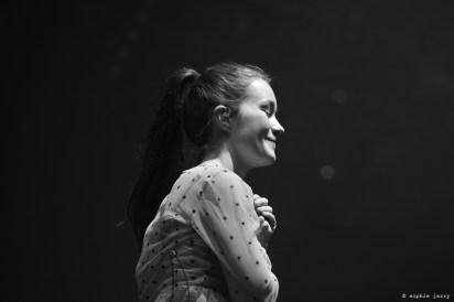 SIGRID. Pitchfork Paris, 4 November 2017