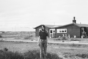Bryde belts out a breathtaking piece of music on 'To Be Brave'
