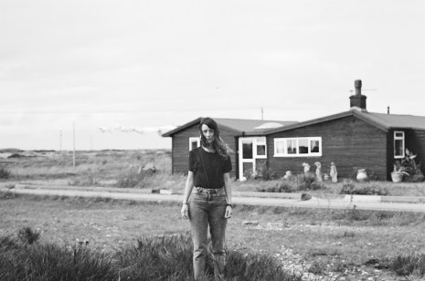 Bryde - To Be Brave - Photo by Sarah Howells & Jamie Ahye