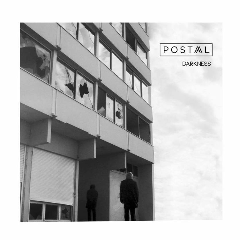 Postaal - Darkness