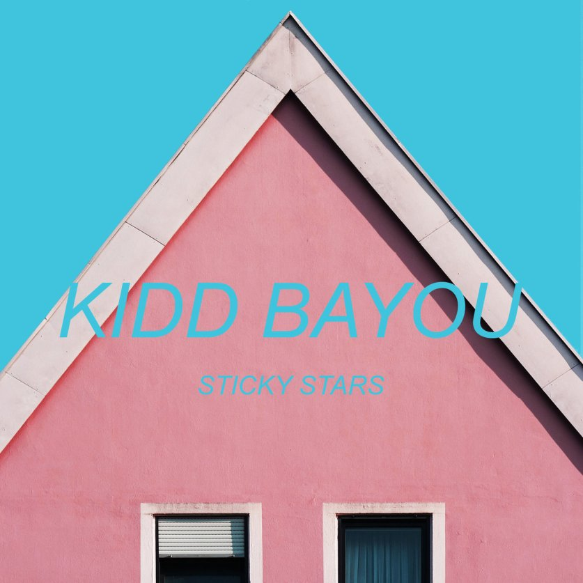 Kidd Bayou - Gold - Sodwee.com