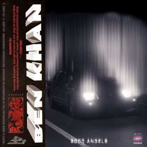 Ben Khan - 2000 Angels - cover/album art - Sodwee.com