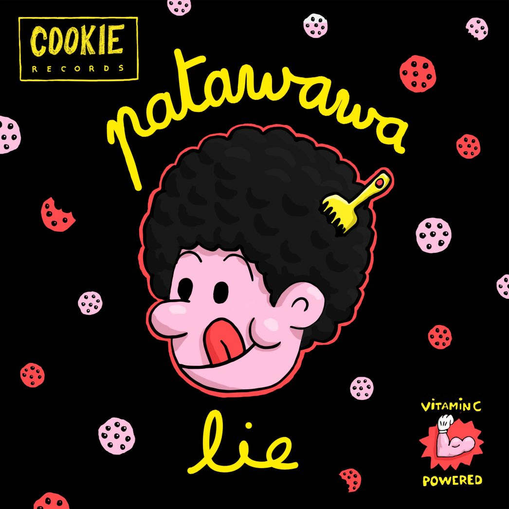 Patawawa - Cookie Records - Lie