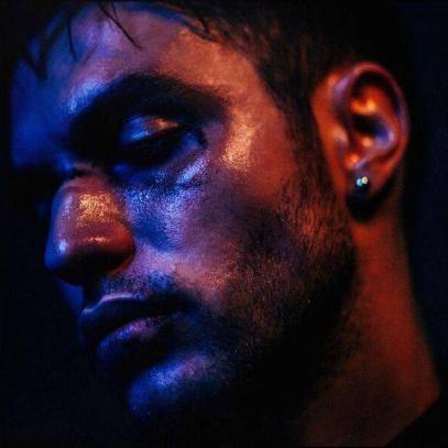 Black Atlass - Pain & Pleasure - XO Label