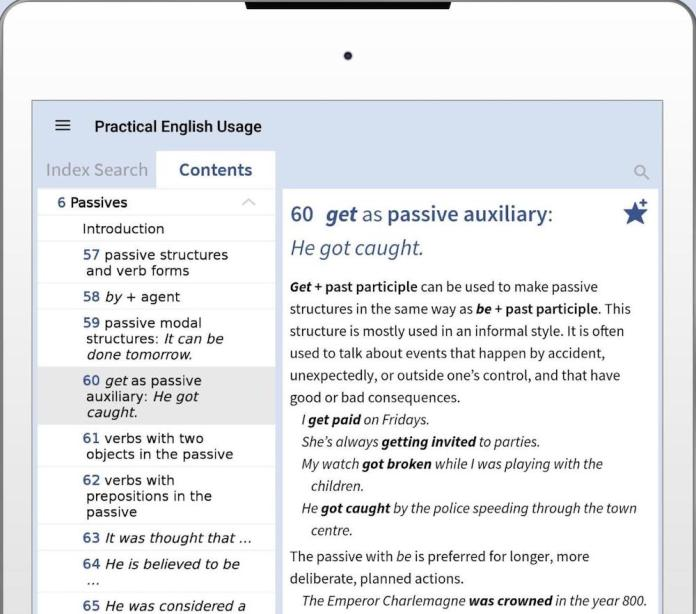 english app preview