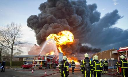 O Efeito Dominó e as Emergências Industriais
