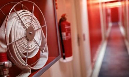 A Importância do SDAI e Equipamentos de Segurança Contra Incêndio nas Edificações.