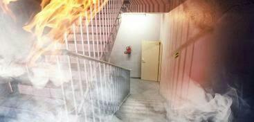 Pressurização de Escadas: Entendendo este sistema!