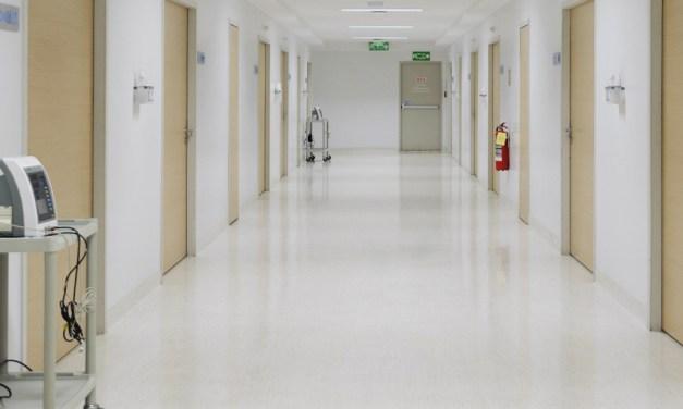 Segurança contra incêndio em unidades básicas de saúde