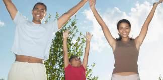 mandamentos para a familia