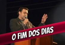 Marco Feliciano 2016 — O Fim dos Dias — Pregação Evangélica