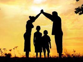 Escala de Valores: Família em segundo lugar
