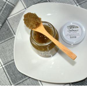 Onion and sage jam