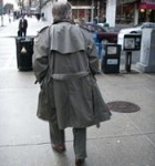Definition of Trench Coat - What it is, Meaning and Concept