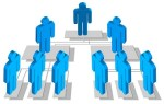 Definition of hierarchy - What it is, Meaning and Concept