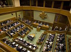 Parliamentary regime