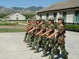 Militar instruction