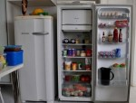 Definition of Refrigerator - What it is, Meaning and Concept