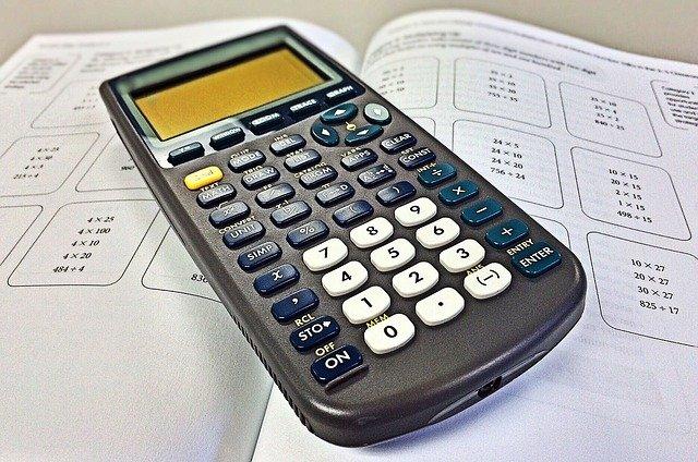 Mathematical link