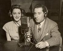 Radio theater