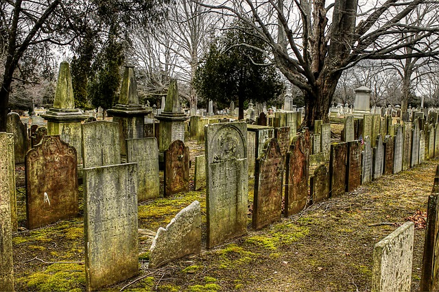Outrage graveyard