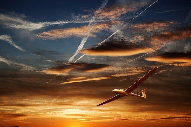 Aircraft aerodynamics