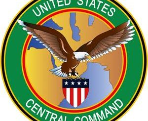 United States Central Command (USCENTCOM)