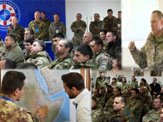 NATO Georgia Exercise 16